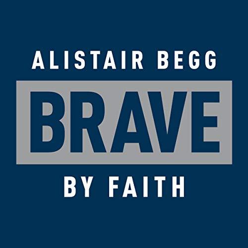Brave by Faith cover art