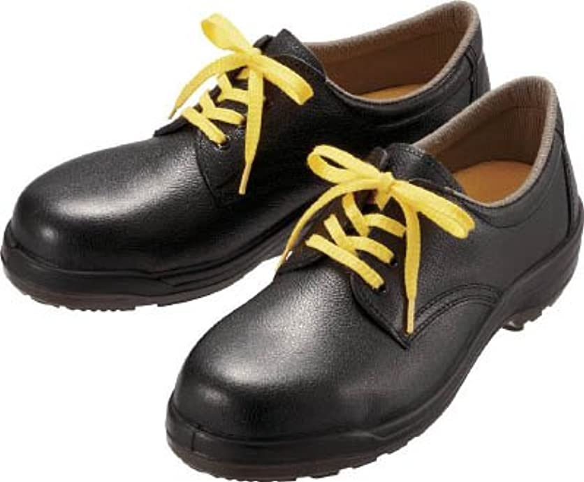 プーノ液体猫背ミドリ安全 静電安全靴 CF110S 25.5CM CF110S-25.5
