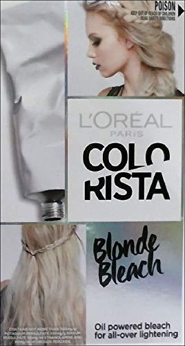 L'Oréal Paris Colorista Effects Permanent Hair Colour- Soft Bleach