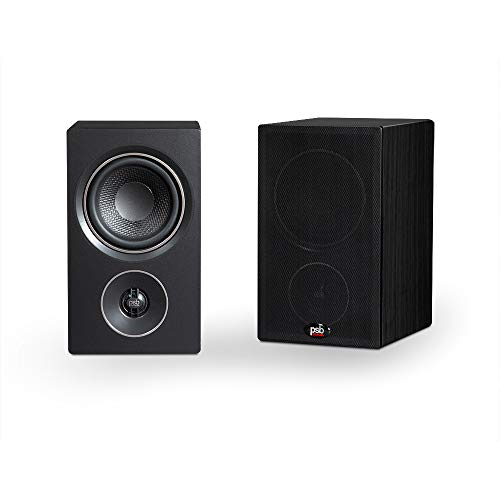 Top 16 Best Compact Speakers For Stereo 2021 – Cheap And Good!