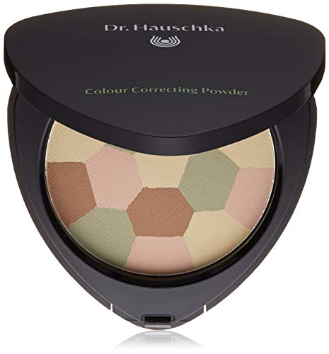 Dr. Hauschka Colour Correcting Powder - Translucent 00