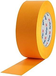 Rotolo adesivo carta American Tape Arancione 50mmx50m–panastore Paris