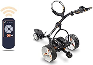MotoCaddy S7 Remote Trolley Digital Lithium Electric Powered Golf Cart