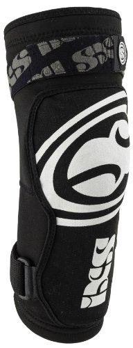 IXS Elbow Guard Carve, Black, S, 482-510-3610-003-S
