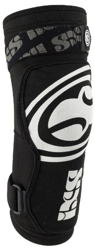 IXS Elbow Guard Carve, Black, S, 482-510-3610-003-S