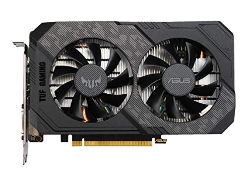 ASUS VGA GeForce® GTX 1660 Super 6GB TUF
