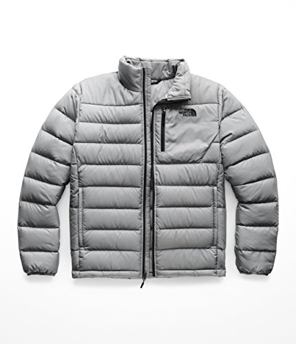 The North Face Men's Aconcagua Jacket, Mid Grey, X-Large