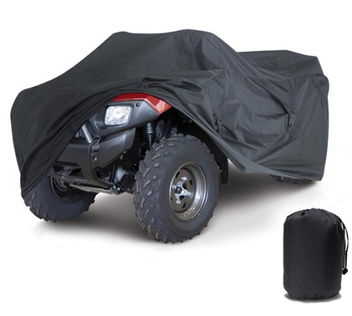 ATV COVER FITS Kazuma Cougar 250 4M QUAD 4 WHEELER ALL TERRAIN VEHICLES 2003-2005. STRONG ALL WEATHER PROTECTION.