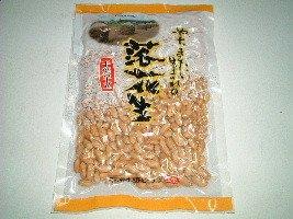 小粒バターピーナツ(千葉半立)450g 千葉県産落花生
