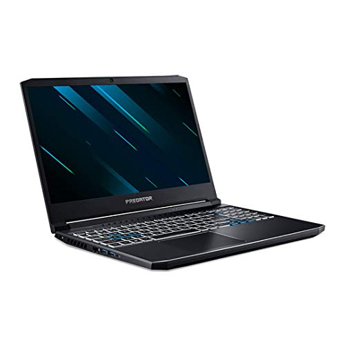 Acer Predator Helios 300 15' Full HD i7 GTX 1660Ti Gaming Laptop