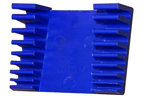STUBAI Plastikhalter für Maulschlüssel-Satz 8-teilig