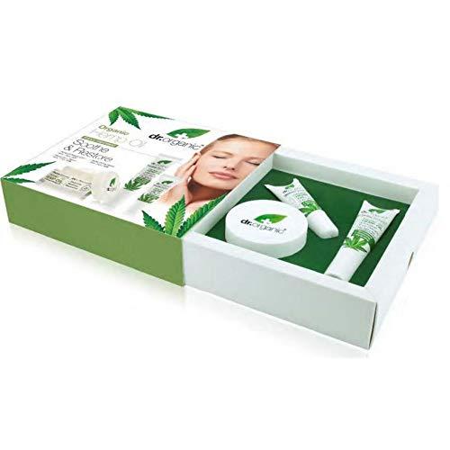 Dr. Organic Pack Regalo Aceite De Cañamo 1 Unidad 300 g