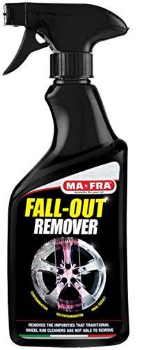 Mafra Fallo Iron Entferner für Felgen und Karosserie, 500 ml