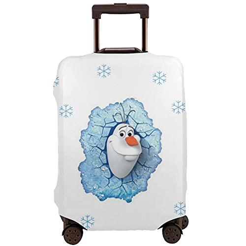 Protectores de maleta para maleta con ruedas Fro-Zen O-Laf