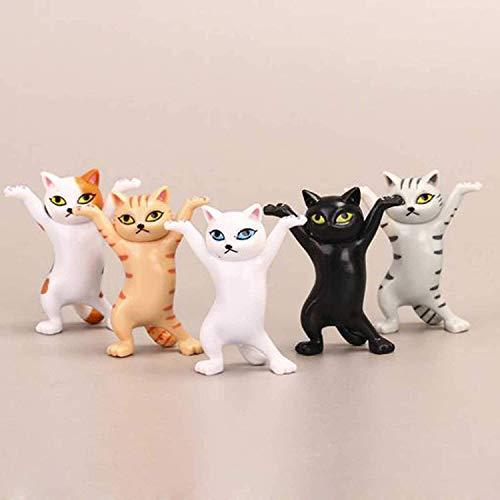 Auriculares de gato, accesorios creativos y novedades, regalos para Apple AirPods 1&2...