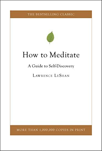 How to Meditate A Guide to Self Discovery product image