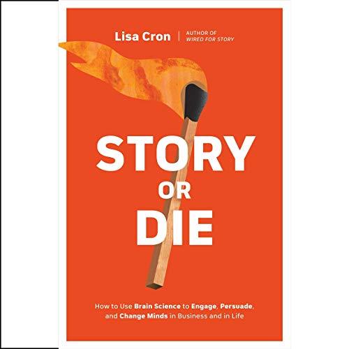 Story or Die cover art