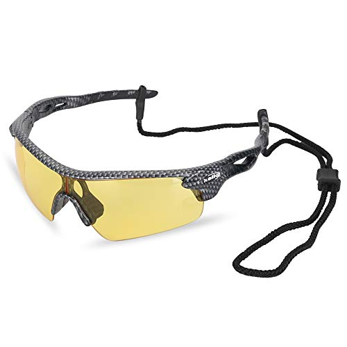 Preisvergleich Produktbild OSSAT Kallo Männer - sport - sonnenbrille,  UV400 farbe - übergang,  brille