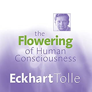 The Flowering of Human Consciousness cover art