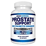 Product thumbnail for Arazo Nutrition Prostate Support