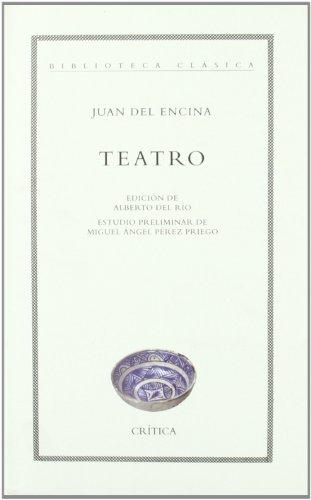 Teatro (Biblioteca Clásica)