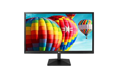 LG 27EA430V-B 27 inch Full HD IPS LED Monitor with AMD FreeSync, Black