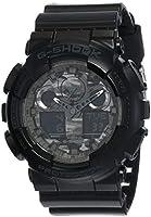 Casio Sport Watch For Men Analog-Digital Resin