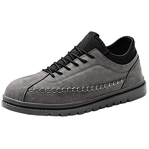 Jodier Zapatillas Hombres Deporte Running Sneakers Zapatos para Correr Gimnasio Deportivas Transpirables Casual Zapatillas de Entrenamiento para Hombre Zapatillas de Deportes Calzado Casual