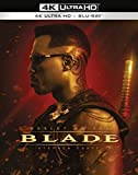 Blade (4k+Br) [Italia] [Blu-ray]