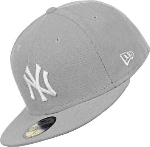 New Era Mujeres Gorra plana MLB Basic NY Yankees 59Fifty