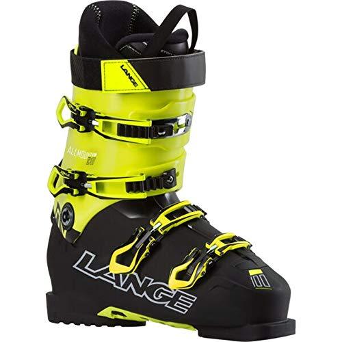 LANGE XC 100 Skischuhe schwarz 30.5