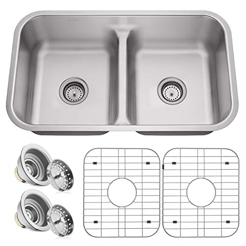 Best Undermount Kitchen Sinks 2019 Reviews 2021 By Ai Consumer Report Productupdates