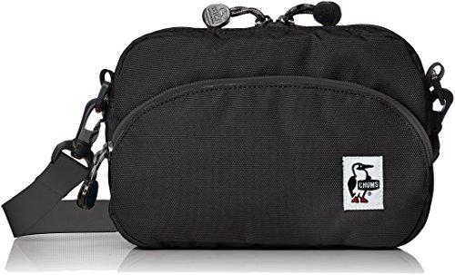 [チャムス] ショルダーバッグ Eco Shoulder Pouch II ブラック