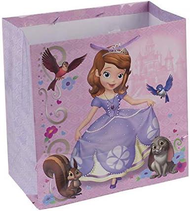 Hallmark Jumbo Sized Sofia The First Gift Bag product image