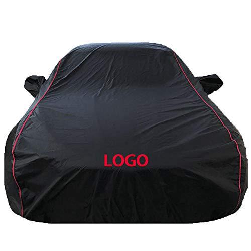 Fundas Para Coche Compatible Con Audi A3 (8Y) Sedan/S3/Sportback/S3 (8V )Cabrio/RS3 (8P)Sportback Am