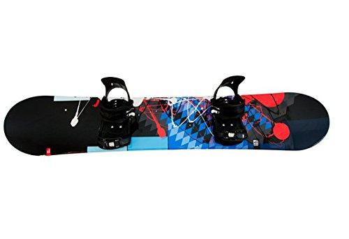 Snowboardset Generics