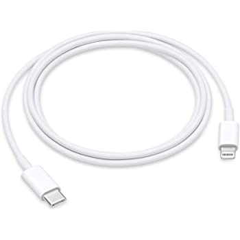 Apple USB-C to Lightning Cable (1 m)