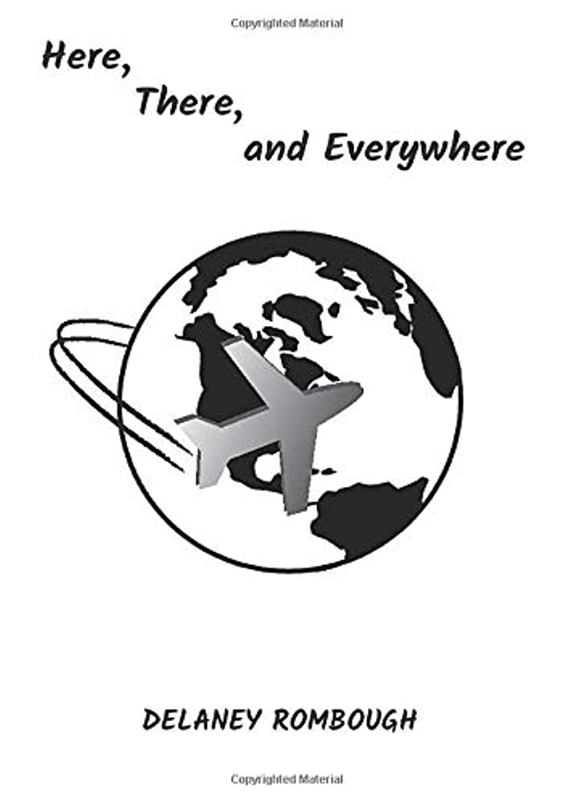 ビルダー裂け目一方、Here, There, and Everywhere (New Publishers)