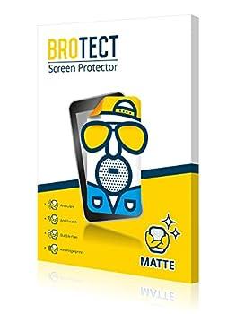 2X BROTECT Matte Screen Protector for Bosch GLM 80 Professional Matte Anti-Glare Anti-Scratch