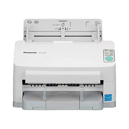 Great Price! Panasonic KV-S1046C Sheetfed Scanner KV-S1046C-H