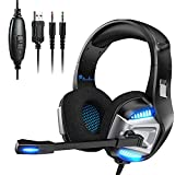Gaming Headset For Pc - Best Reviews Guide