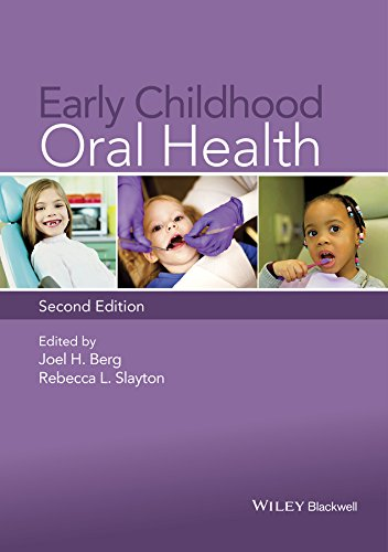 Compare Textbook Prices for Early Childhood Oral Health 2 Edition ISBN 9781118792100 by Berg, Joel H.,Slayton, Rebecca L.