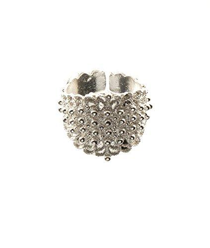 Sardischer Silber Ehering (aus Campidano) – 4 Drähte