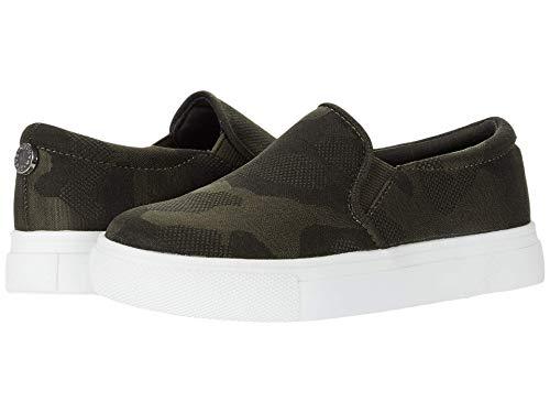 Steve Madden Girls JGILLS Sneaker, Camo, 13 Little Kid