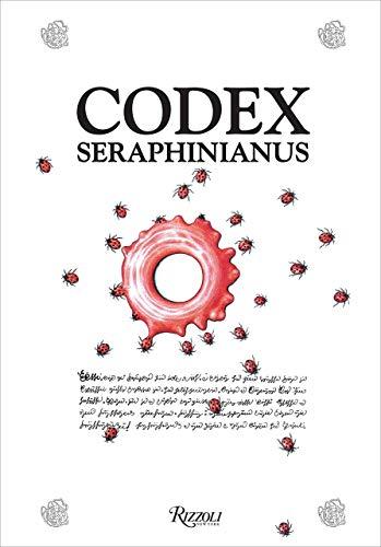Codex Seraphinianus Deluxe Ed: 40th Anniversary Edition