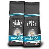 Der-Franz Melange-Kaffee UTZ