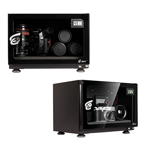 Eirmai 20L dry cabinet for photography