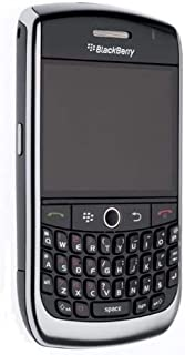 BlackBerry 8900 Curve 256 MB, WiFi [Arabic keyboard] 256 MB, WiFi (black)