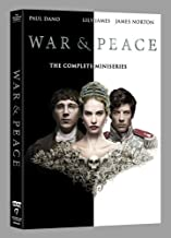 Best war and peace 2016 dvd Reviews