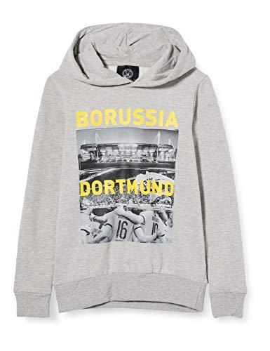 Borussia Dortmund BVB-Hoodie Kids Exklusive Kollektion (152)